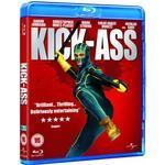 Movies price comparison Kick-Ass [Blu-ray] [Region Free]